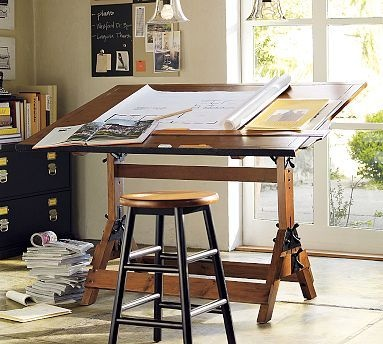 168 Best Drafting Tables Images On Pinterest
