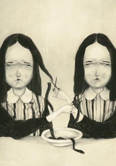Monica Barengo | ArtisticMoods.com