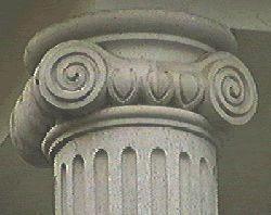 Columna Jónica