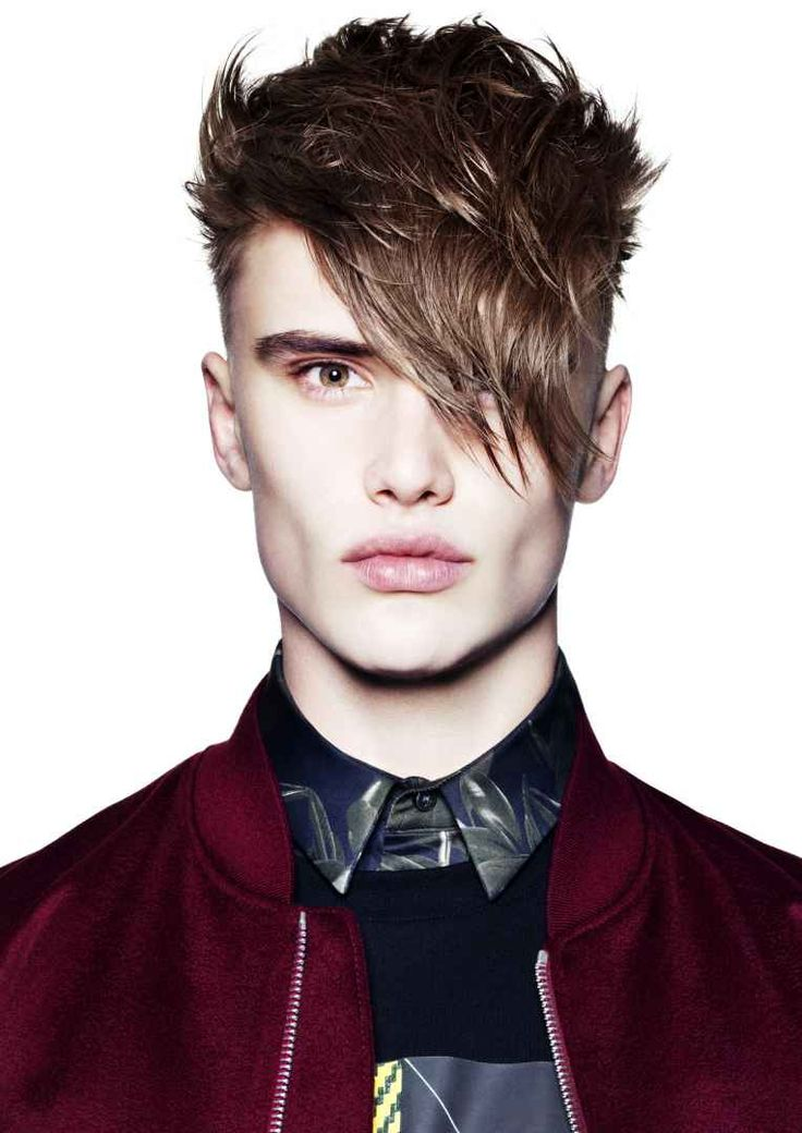 What Are The Best Hairstyles And Hair Products For Gay Men
