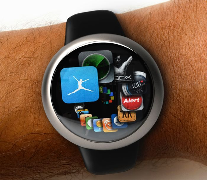 Apple iWatch Assembly to Begin in September (Rumor)
