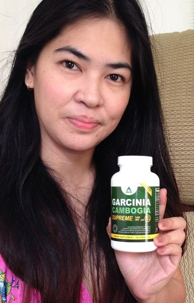 Life & Food Garcinia Cambogia Supreme 80% HCA - FREE SHIPPING NATIONWIDE P2990 ONLY!