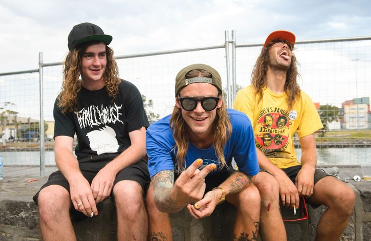 Dune Rats announce a ridiculous lineup for their next Aussie tour http://tonedeaf.com.au/dune-rats-announce-ridiculous-lineup-next-aussie-tour/?utm_campaign=crowdfire&utm_content=crowdfire&utm_medium=social&utm_source=pinterest