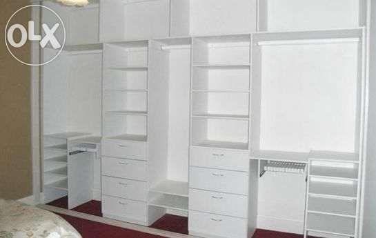 View Modular Cabinets Maker Beds Bar Kiosk Display