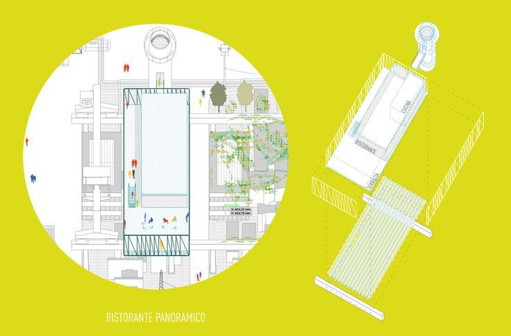 studio elementare _ Paolo Pasquini Architetti · EVA - energy village alessandria