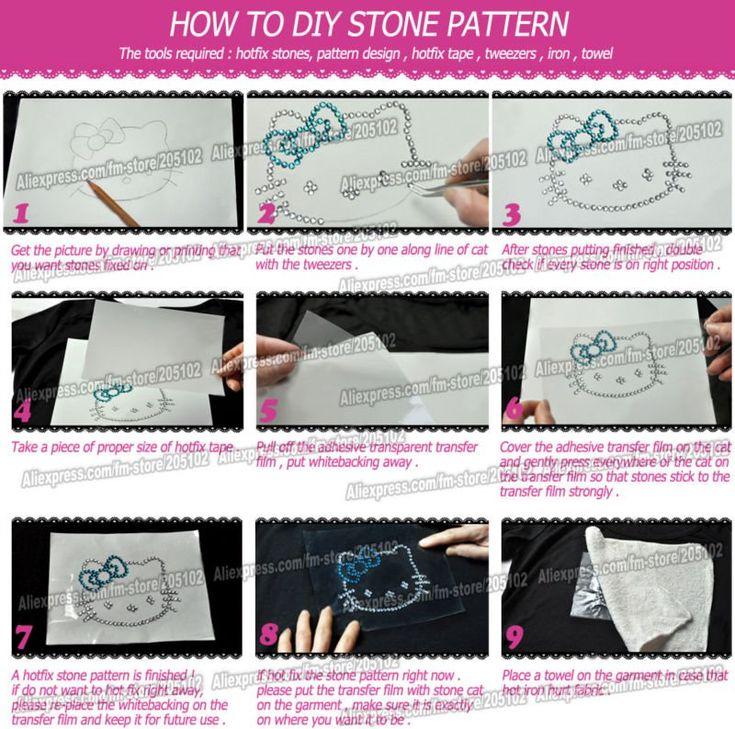 cómo hacer 1