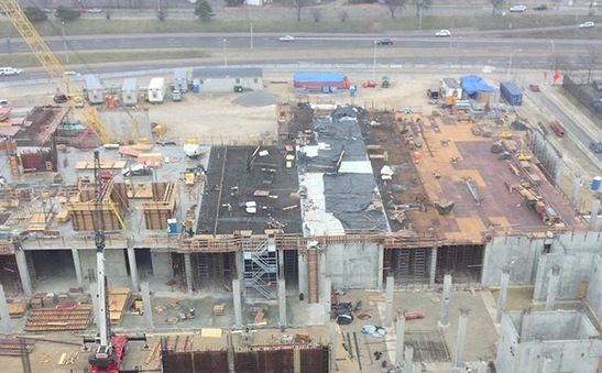 Crain's Article: Wayne County Might Have to Admit It Can't Even Build a Jail