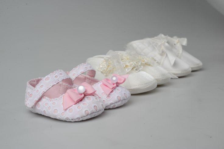 bebek pabuçları