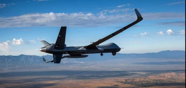 Ryan Maass WASHINGTON, Jan. 5 (UPI) -- General Atomics has received a $56 million contract action order to provide MQ-9 Reaper unmanned…
