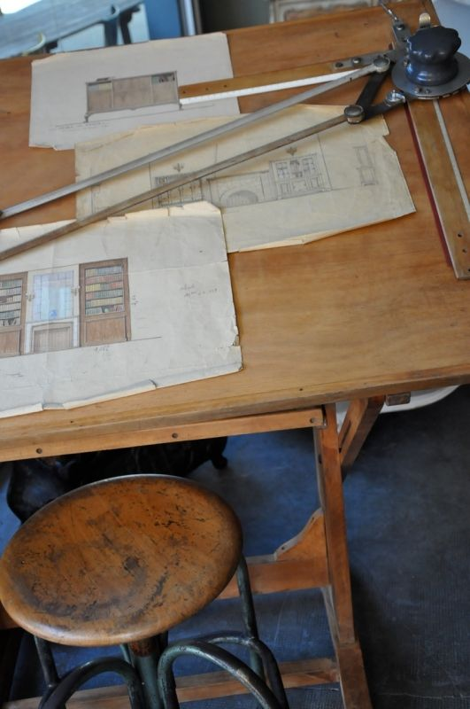 Antique Drafting Tables   Foter