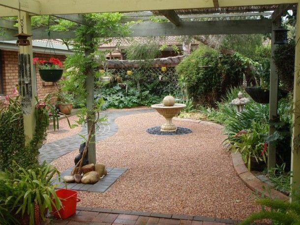 25 Garden Design Ideas For Your Home (6)