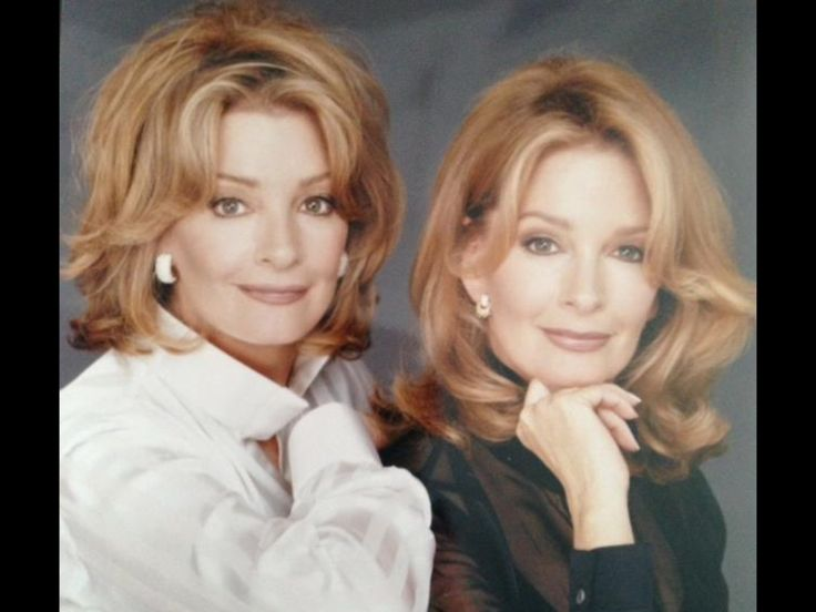 Pictures of Deidre Hall Twin - #rock-cafe
