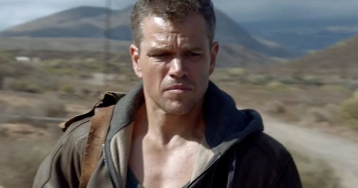'Jason Bourne' Trailer Brings First Look at 'Bourne 5' -- Universal unveiled the first footage from its new Bourne adventure starring Matt Damon, revealing the title 'Jason Bourne'. -- http://movieweb.com/jason-bourne-5-movie-trailer-super-bowl-commercial/