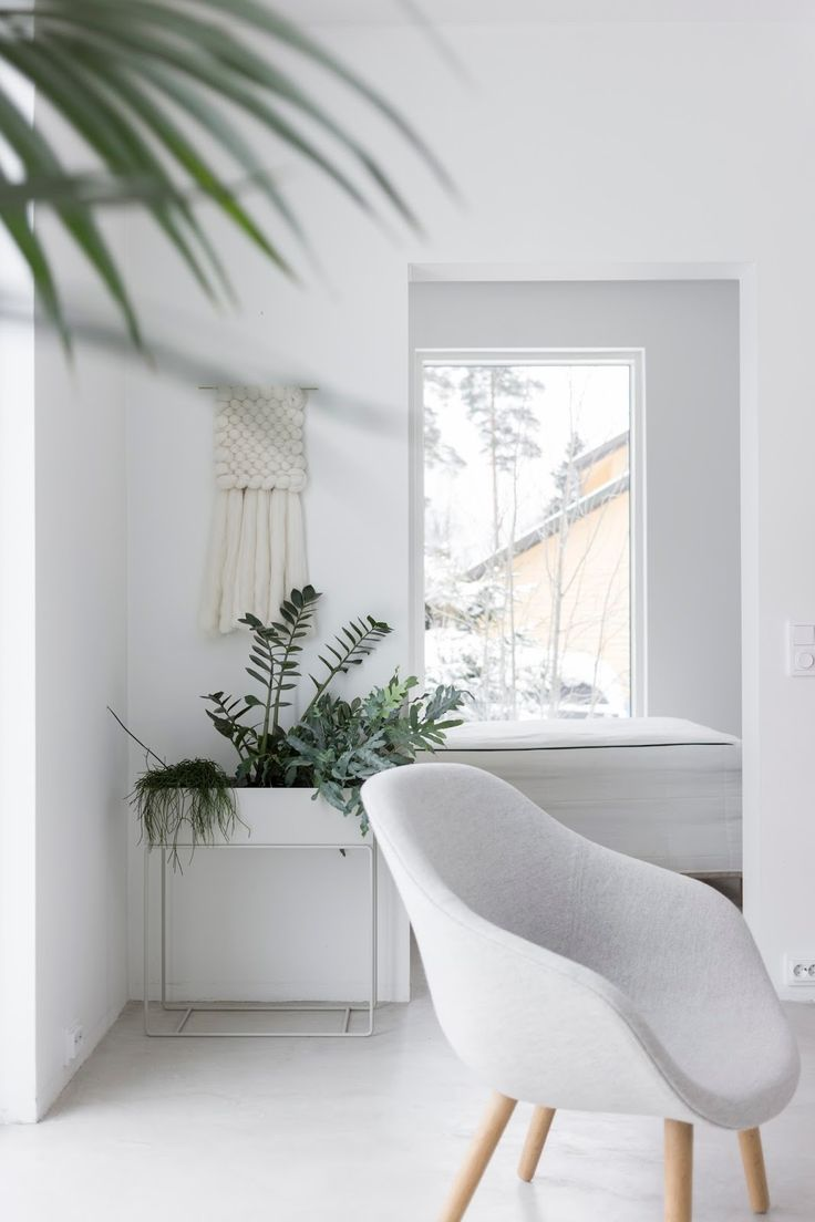 Via Musta Ovi | HAY About a Lounge Chair | Ferm Living