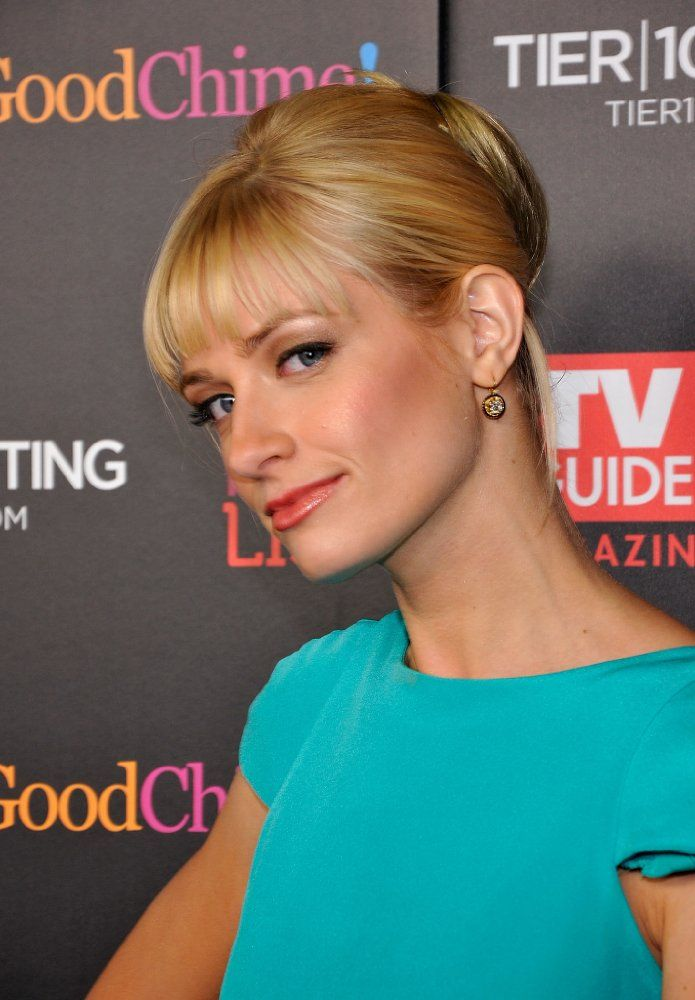 The Big Bang Theory spoilers: Beth Behrs from 2 Broke
