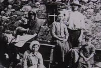 Irish Coal Miners in PA - Molly maguires I am related to the main molly....Jack Kehoe! The Molly's were Men..