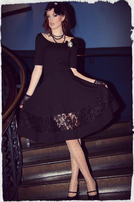 St. Germain Jersey Dress