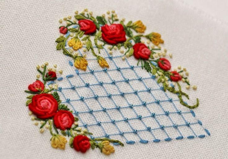 Best images about bullion roses on pinterest hand