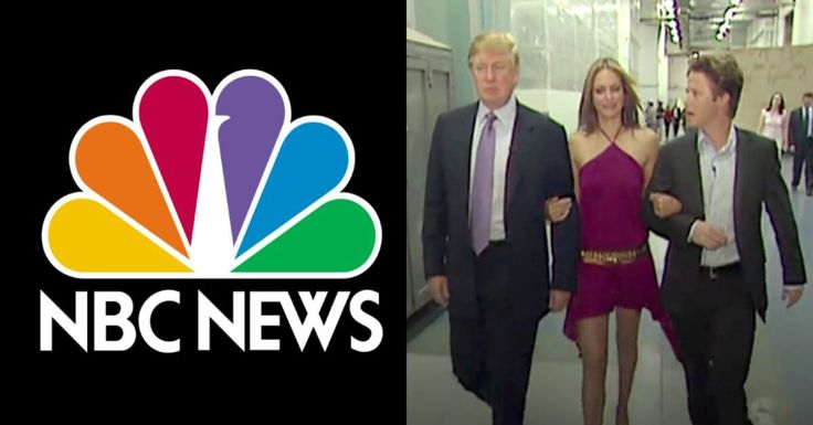 They're in the tank for Clinton, and this proves it.  BREAKING: NBC Caught in MASSIVE Lie About Leaked Trump Audio… Game Changer