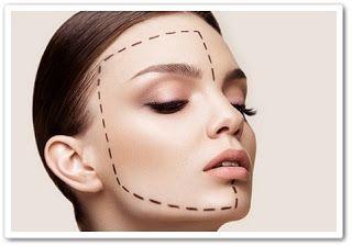Идеальный овал лица - как подтянуть щеки
