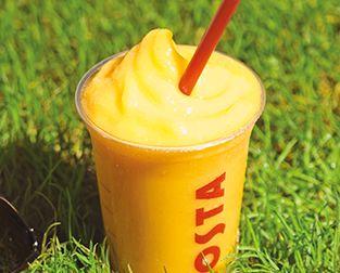 Costa Ice - Iced Coffee - Cold Drinks Menu | Costa Coffee