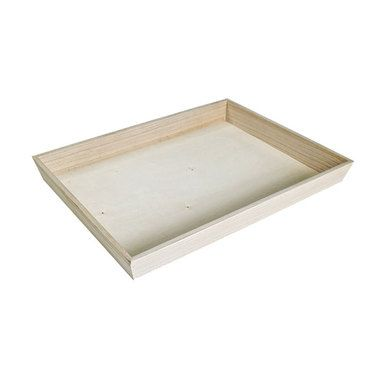 Our Noah Wooden line provides semi-reusable wooden trays perfect for catering and serving delicious finger food, particularly when coupled with Kraft liners and lids.
