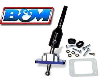 B&M & Hurst Short Throw Shifter for your 1997-2013 Corvette