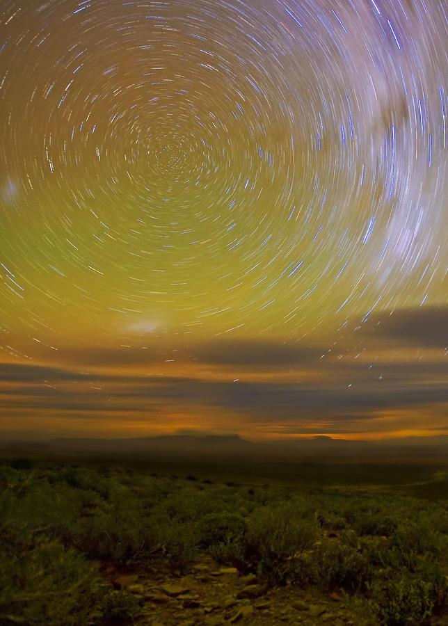Karoo Desert Star Trail. BelAfrique your personal travel planner - www.BelAfrique.com