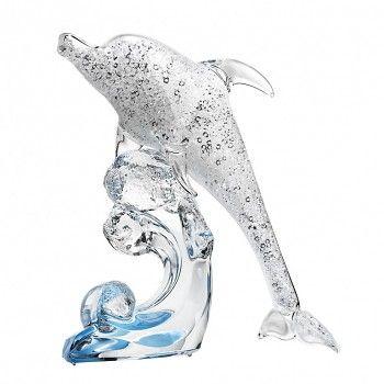 Bílý delfín