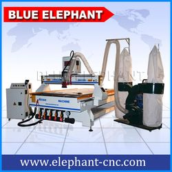 Source Wood cnc router machine, router cnc with rotary, 4 axis cnc router 1325 with high speed on m.alibaba.com