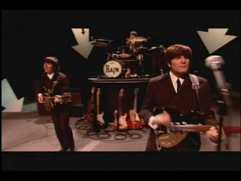 RAIN - A Tribute to the Beatles  This is just fantastic!