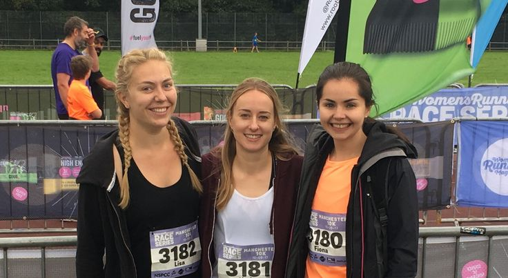 At school, I absolutely hated any kind of running that wasn't a 100m sprint. At uni, I started to go for short jogs with my flat mates as I couldn't afford the gym, however I didn&#8217…