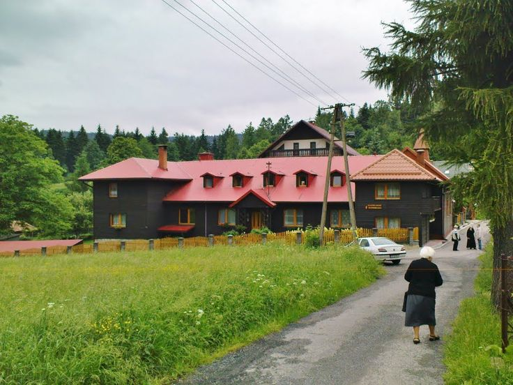Stryszawa Siwcówka