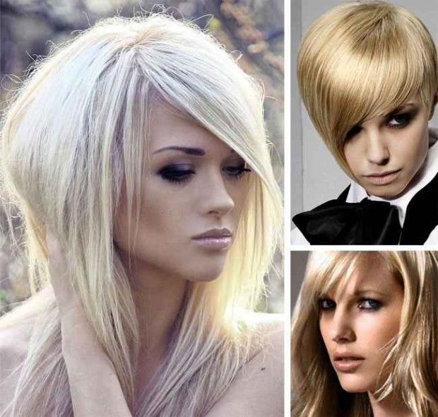Different Hair Color Shades Of Blond Trend In 2016 2017