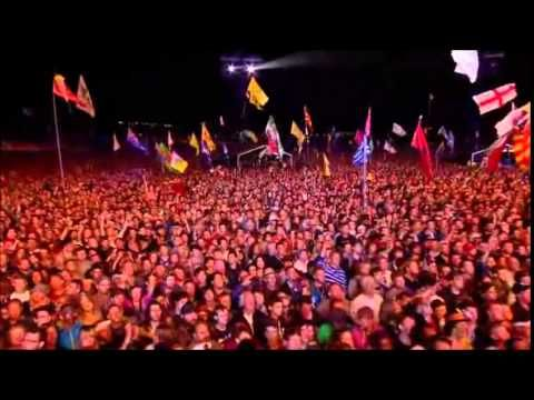 The Who - Won't Get Fooled Again (Glastonbury Festival 2015) - YouTube