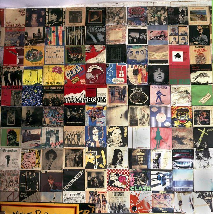「rough trade records  shop」の画像検索結果