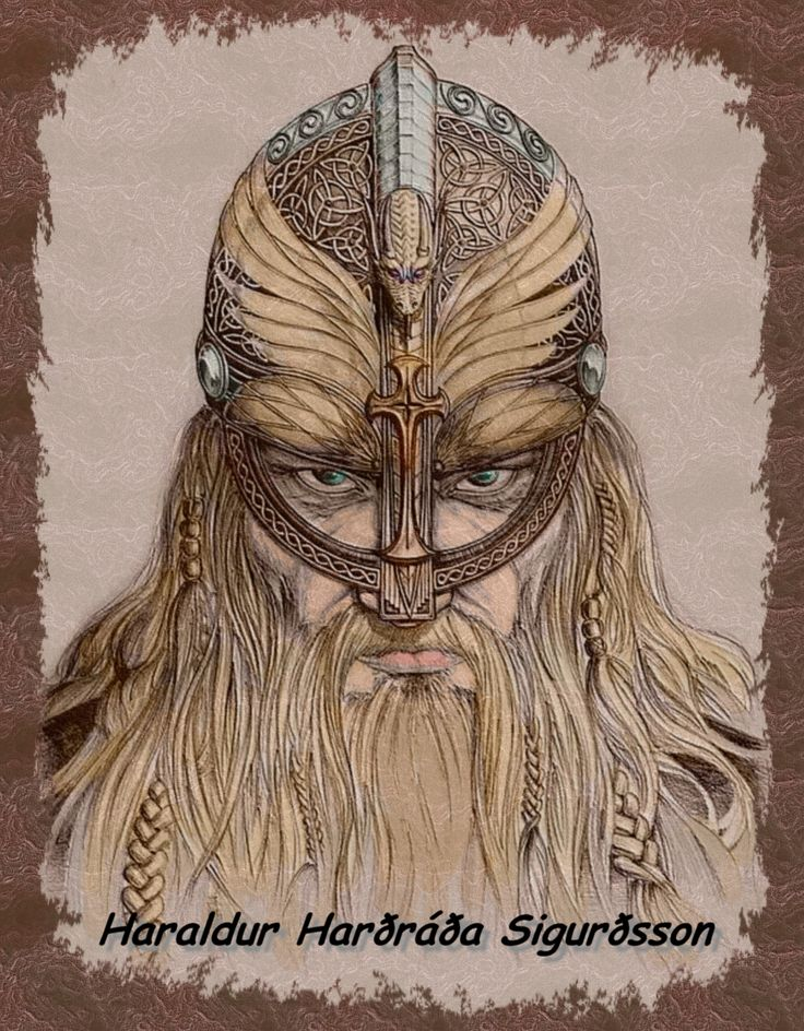 the last viking The viking age (793–1066 ad) is a period in european history, especially  northern european  one of the last major battles involving vikings was the  battle of clontarf on 23 april 1014, in which vikings fought both for the irish over- king brian.