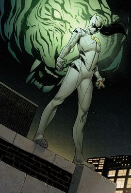 White Tiger Is Being Considered As Netflix Series By Marvel?