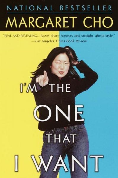 Comedian. Icon. TV star. Role model. Trash talker. Fag hag. Gypsy. Tramp. Thief. Margaret Cho displays her numerous sides in this funny, fierce, and honest memoir. As one of the countrys most visible