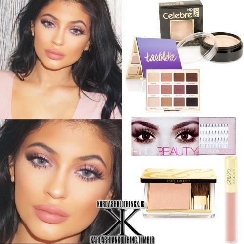 Kylie Jenner Makeup Productsfoundation Mehron Makeup