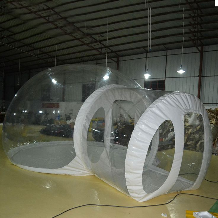 Cheap tent clearance, Buy Quality bubble drain directly from China tent big Suppliers: 	Outdoor Clear Inflatable Bubble Tent For Sale