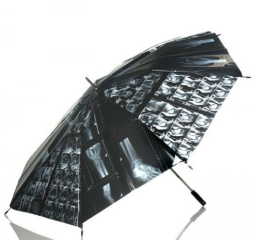 X-ray umbrella yeah this is awesome... the link has other cool ones too!~