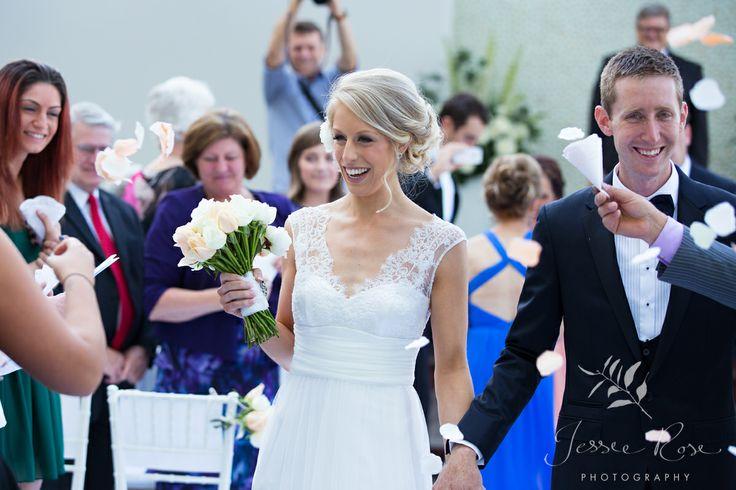 Jemimah & Christopher @ Jessie Rose Photography#manandwife #beautiful #weddingphotography #love #sydneywedding