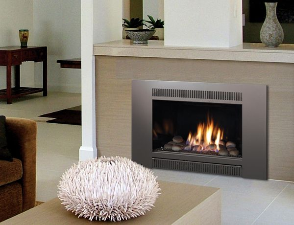 25 Best Ideas About Gas Fireplace Insert Prices On Pinterest Contemporary Gas Fireplace