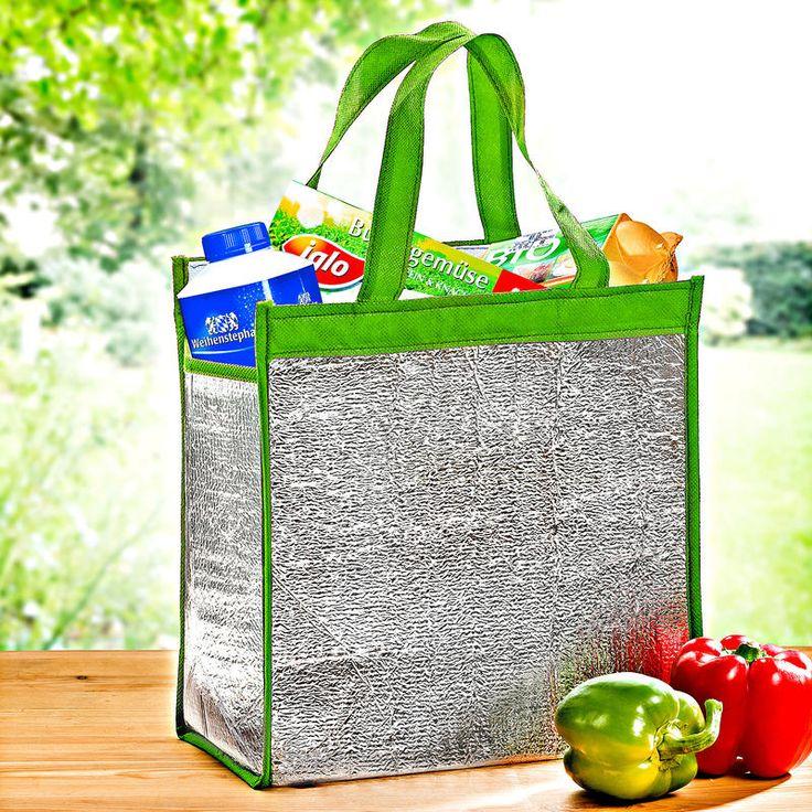 Chladicí taška 2 v 1, zelená | Magnet 3Pagen  #magnet3pagen #magnet3pagen_cz #magnet3pagencz #3pagen #dovolena
