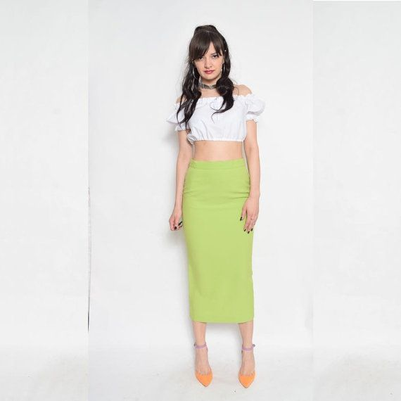 1000 ideas about green pencil skirts on