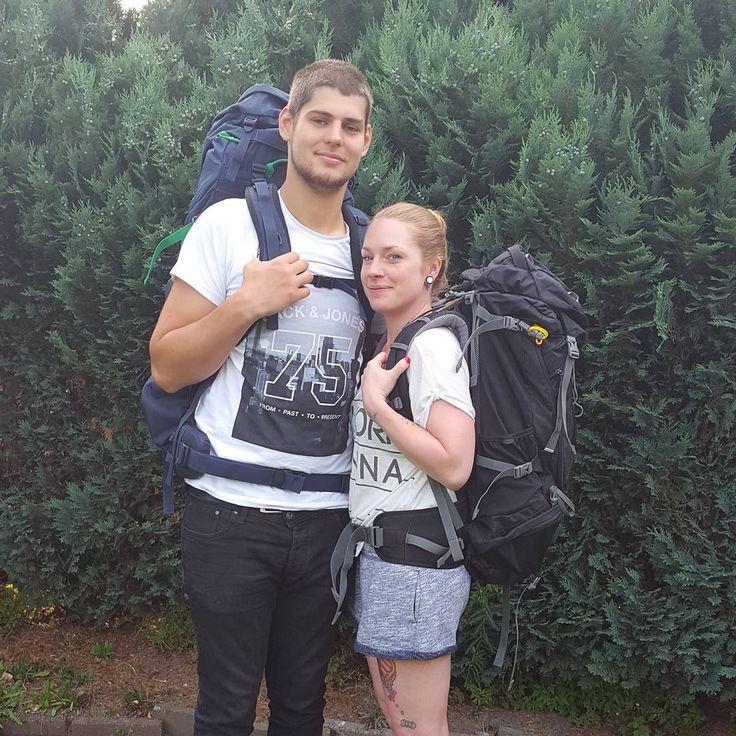 #itsallaboutaustralia #australia #baldgehtslos #backpacker #tatonka #jackwolfskin #sun #greatlife #blog #website