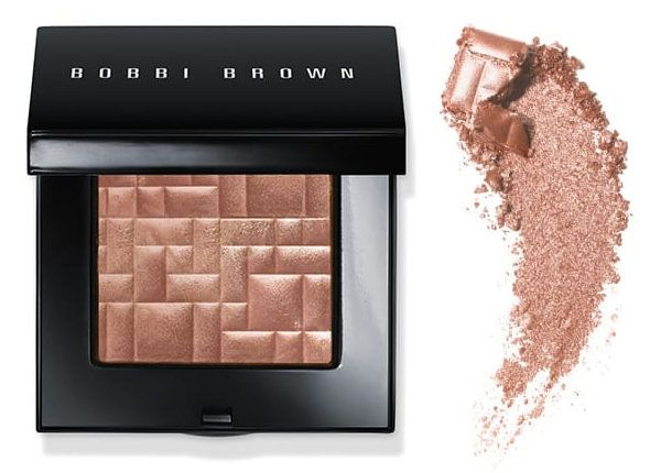 Bobbi Brown Peace, Love & Beach Highlighting Powder
