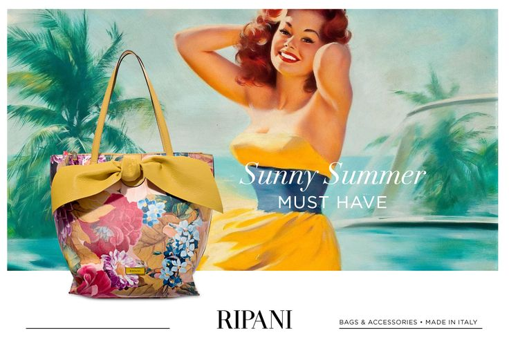 Spring Summer Collection 2015 - model ROMANTICA #feedyourstyle #fashion #shopping #summer #colors