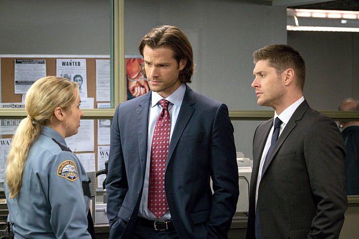 Fotografia Sobrenatural, temporada 11, episodio 7  109784